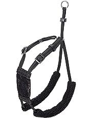 Sporn Non-Pull Harness, Black Large