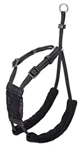 Company of Animals Non-Pull Harness, Black Large