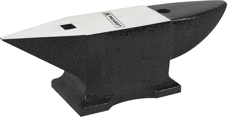 ENERGYHit 1000 - Yunque profesional 10 kg Ancho 70 mm Largo 340 mm Alto 100 mm