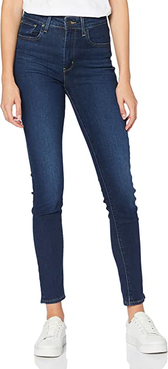 Levi's 721 High Rise Skinny Jeans para Mujer