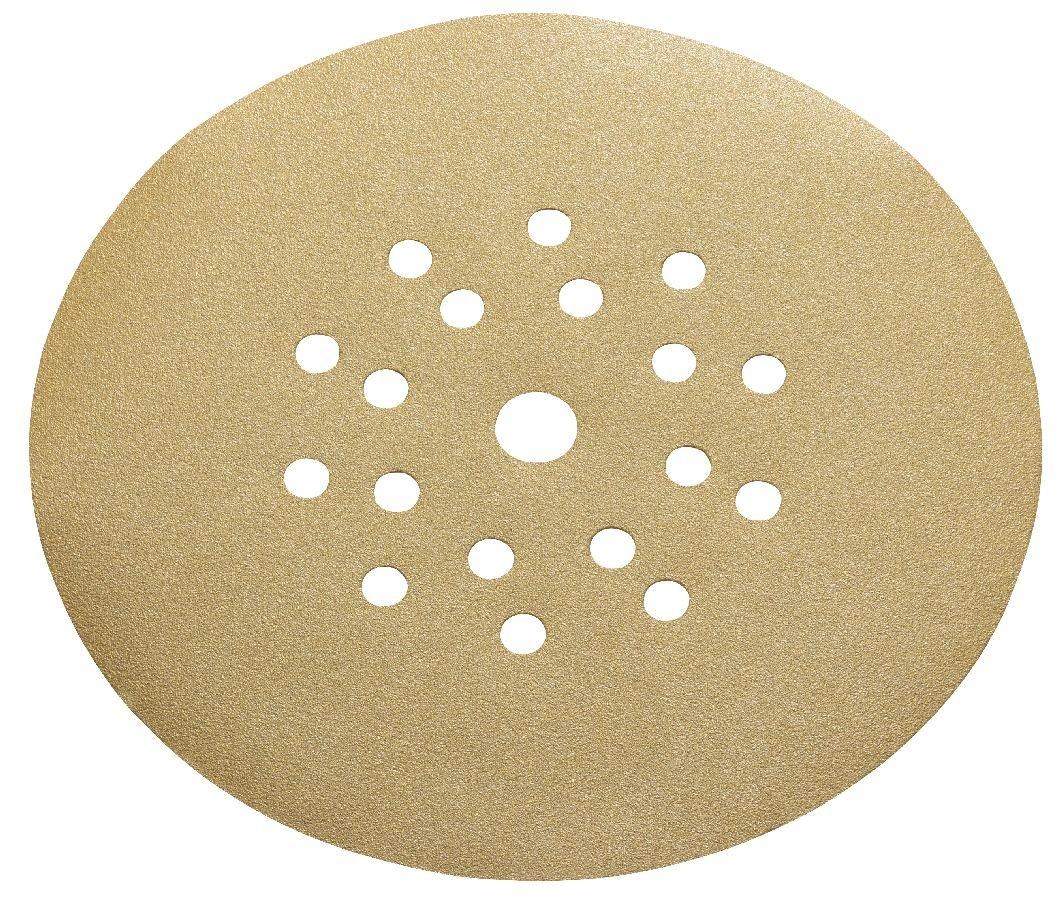 626641000 Metabo 25/feuilles abrasives adh/ésive 225/mm P 40