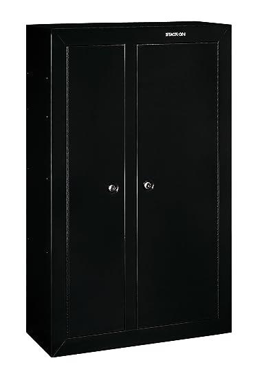 Beautiful Stack On GCDB 924 10 Gun Double Door Steel Security Cabinet