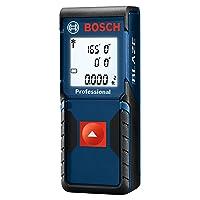 Bosch Blaze One Laser Distance Measure,165-Feet GLM165-10 Deals