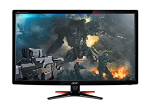 Acer GN246HL Gaming Console Monitor
