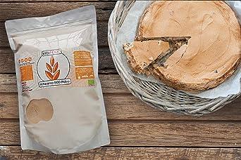 VidiFood Harina de Amaranto ECO - 1 kg: Amazon.es: Alimentación y bebidas