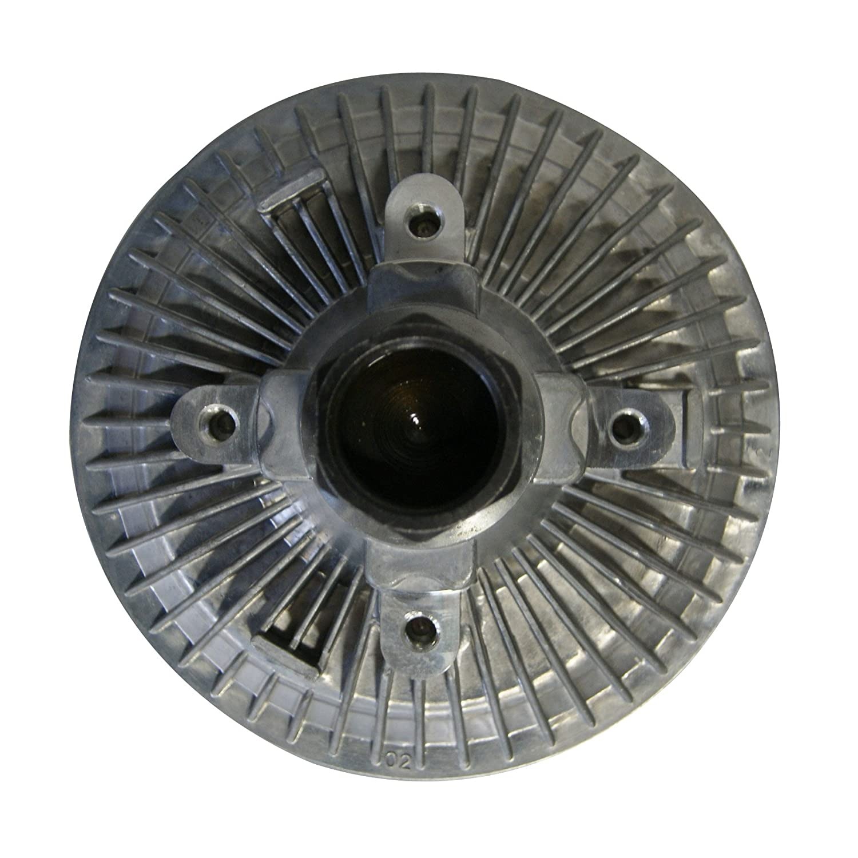 GMB 920-2180 Engine Cooling Fan Clutch