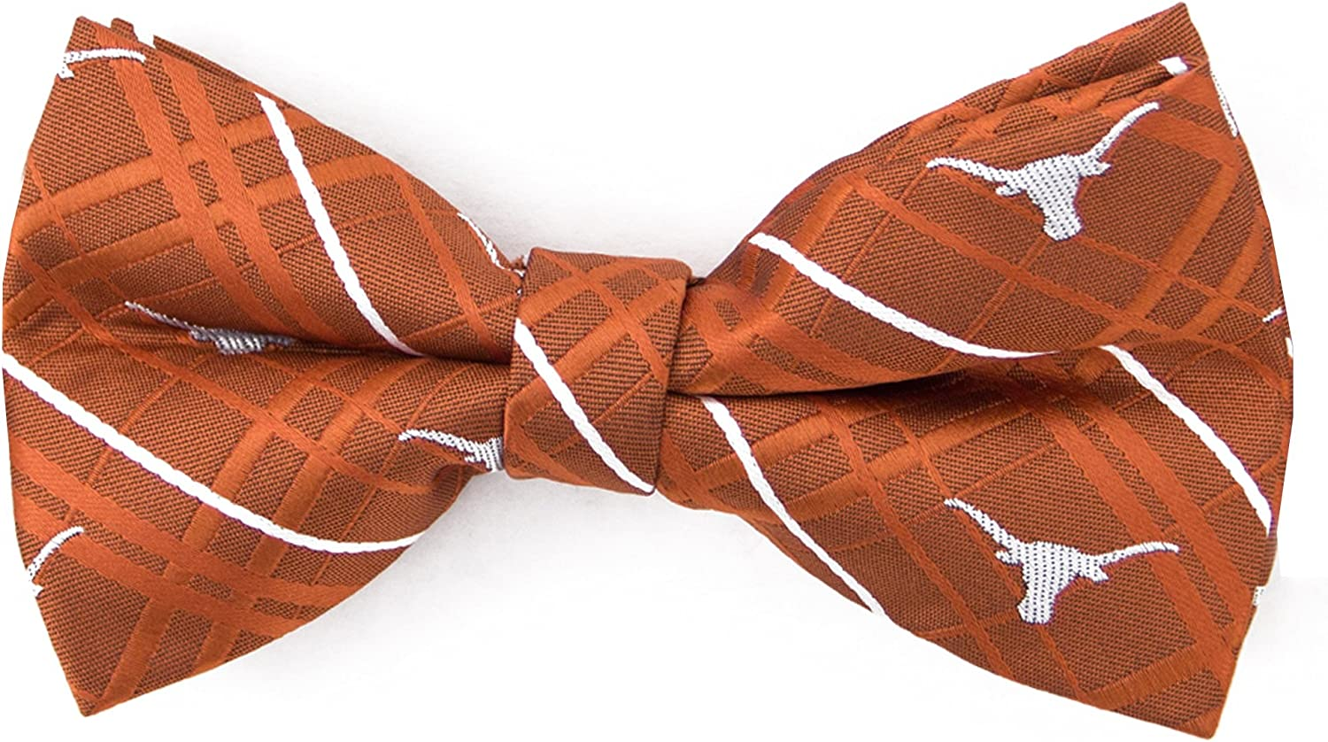 Eagles Wings Mens Woven Polyester Oxford Bowtie