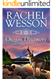 Oregon Discovery (Oregon Orphans Book 1)
