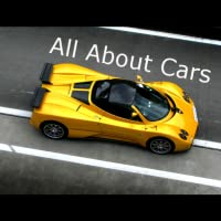 All About Cars - Car Magazine