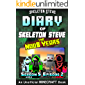 Diary of Minecraft Skeleton Steve the Noob Years - Season 5 Episode 2 (Book 26) : Unofficial Minecraft Books for Kids, Teens, & Nerds - Adventure Fan Fiction ... Collection - Skeleton Steve the Noob Years)