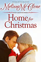 Home For Christmas (Bar V5 Ranch Book 1) Kindle Edition