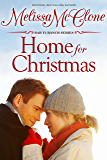 Home For Christmas (Bar V5 Ranch Book 1)