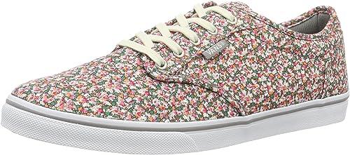 Vans Damen Wm Atwood Low Sneakers