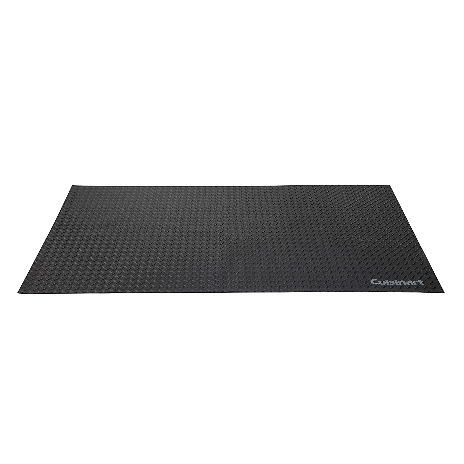 "Cuisinart CGMT-300 Premium Deck and Patio Grill Mat, 65"" x 36"