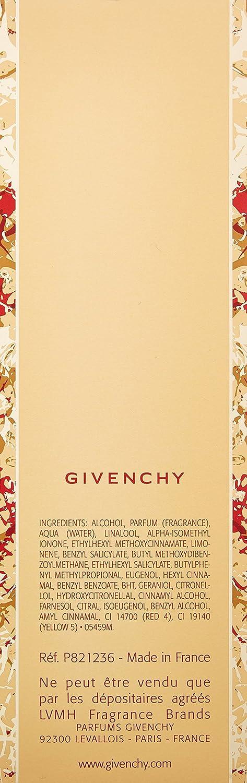Organza By Givenchy For Women. Eau De Parfum Spray 3.3 Ounces