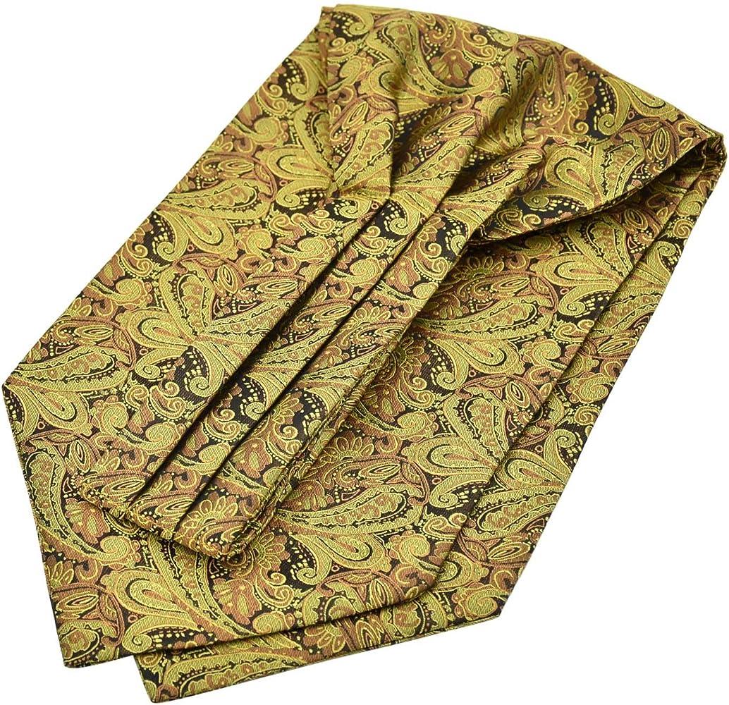 Panegy - Corbata Pañuelo Elegante de Boda fiesta para Hombre ...