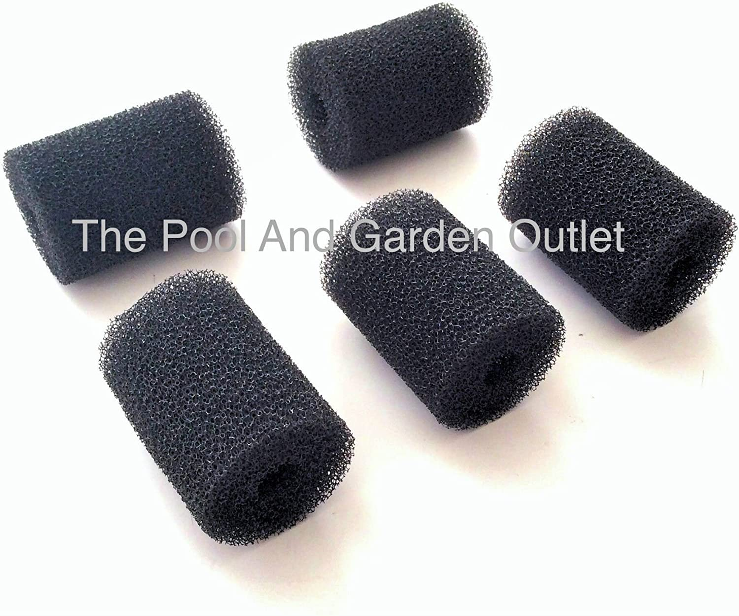 Pack of 12 LTWHOME High Density Sweep Hose Scrubber Replacement Fit for Polaris 180 280 360 380 3900 Sport Sweep Pool Cleaner 9-100-3105