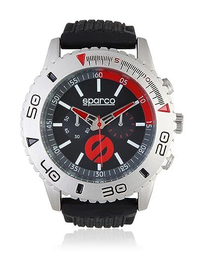 rivenditore di vendita 4604d 11aff Orologio - - Sparco - JACKIE 1_BLACK/RED