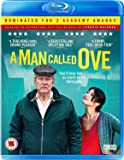 A Man Called Ove [Blu-ray] [2017]