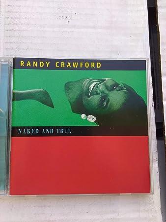 Randy Crawford - Naked and True (1995) / AvaxHome