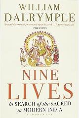 Nine Lives Paperback