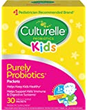 Culturelle Kids Packets Daily Probiotic Supplement | Helps Support a Healthy Immune & Digestive System* | #1…