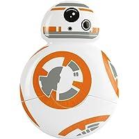 Star Wars bb-8tagliapizza, bianco/arancio, 8x 7x 9cm