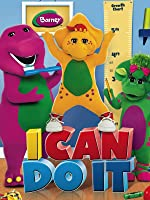 Barney: I Can Do It