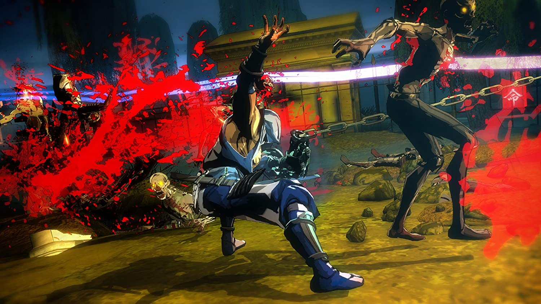 Yaiba: Ninja Gaiden Z - Special Edition (Xbox 360 ...