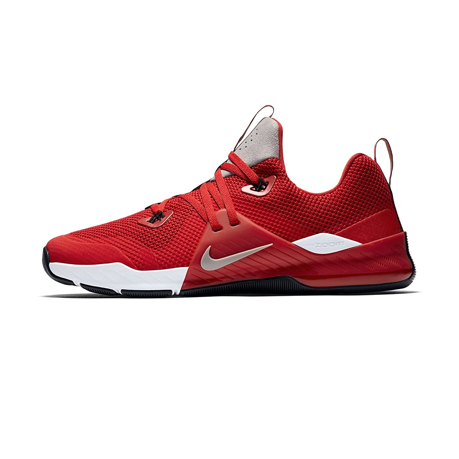 ca27f29a9ea77 Amazon.com  Nike Ohio State Buckeyes Zoom Train Command College Shoes - Size  Men s 11 M US  Clothing