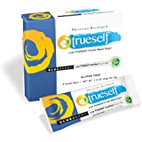 TrueSelf Low FODMAP Snack Bars (Blueberry), Certified FODMAP Friendly, Gluten Free