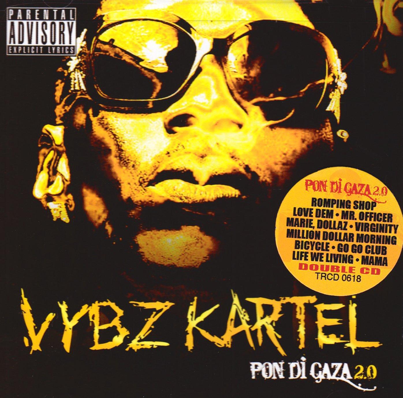 Pon Di Gaza 2.0 by Tad Records