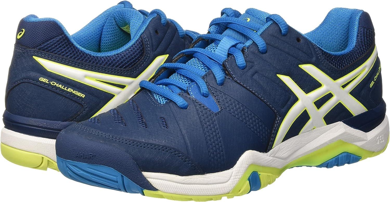 chaussures de tennis asics homme