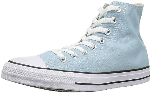 eadd50932dd Converse Women's Chuck Taylor All Star Seasonal Canvas High Top Sneaker