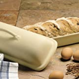 Sassafras Superstone® Covered Baker with Specialty Bread Lame