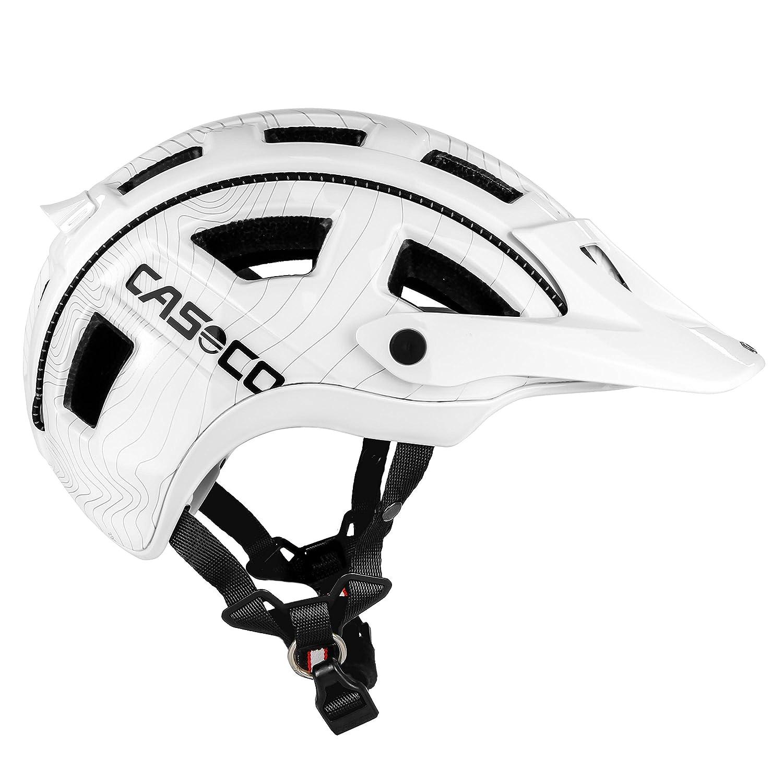 Casco Fahrradhelm 1307, Unisex Erwachsene