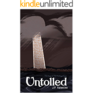 Untolled (The Saga of the Nothing Mage Book 2)