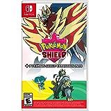 Pokémon Shield + Pokémon Shield Expansion Pass
