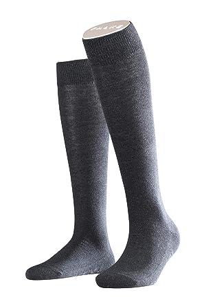 7af432330 Falke Women s Family Cotton Knee High Socks at Amazon Women s ...