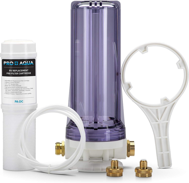 IFilters Pro Aqua SL1500