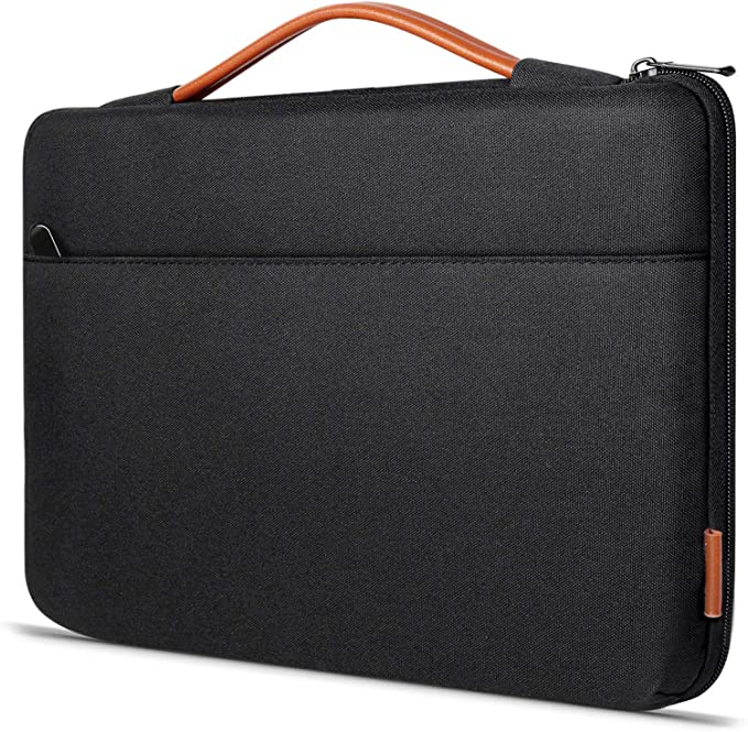 Comfysail 11-15.6 Inch Waterproof Cotton Laptop Sleeves Notebook Computer Protective Laptop Case Briefcase Carrying Bag for//Pro//Air//Apple//Lenovo//HP//Acer
