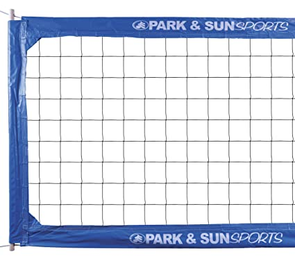 Amazon.com : Park & Sun Sports Regulation Size Indoor/Outdoor ...