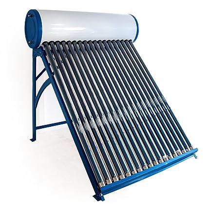 Panel Solar Térmico 205 L Spr 18/18 para 4 – 5 personas