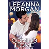Coming Home: A Sweet Small Town Romance (The Protectors Book 5)