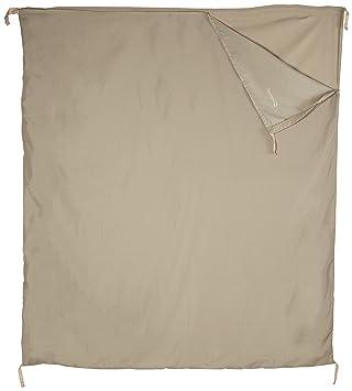 sac de couchage 2 personnes coton