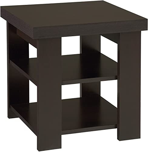 Ameriwood Hollow Core End Table