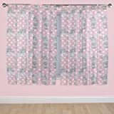 me to you 72-inch Bonbon Curtains