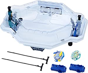BEYBLADE Burst Avatar Attack Battle Set Game