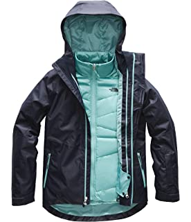 The North Face Womens Osito Triclimate Jacket at Amazon ...