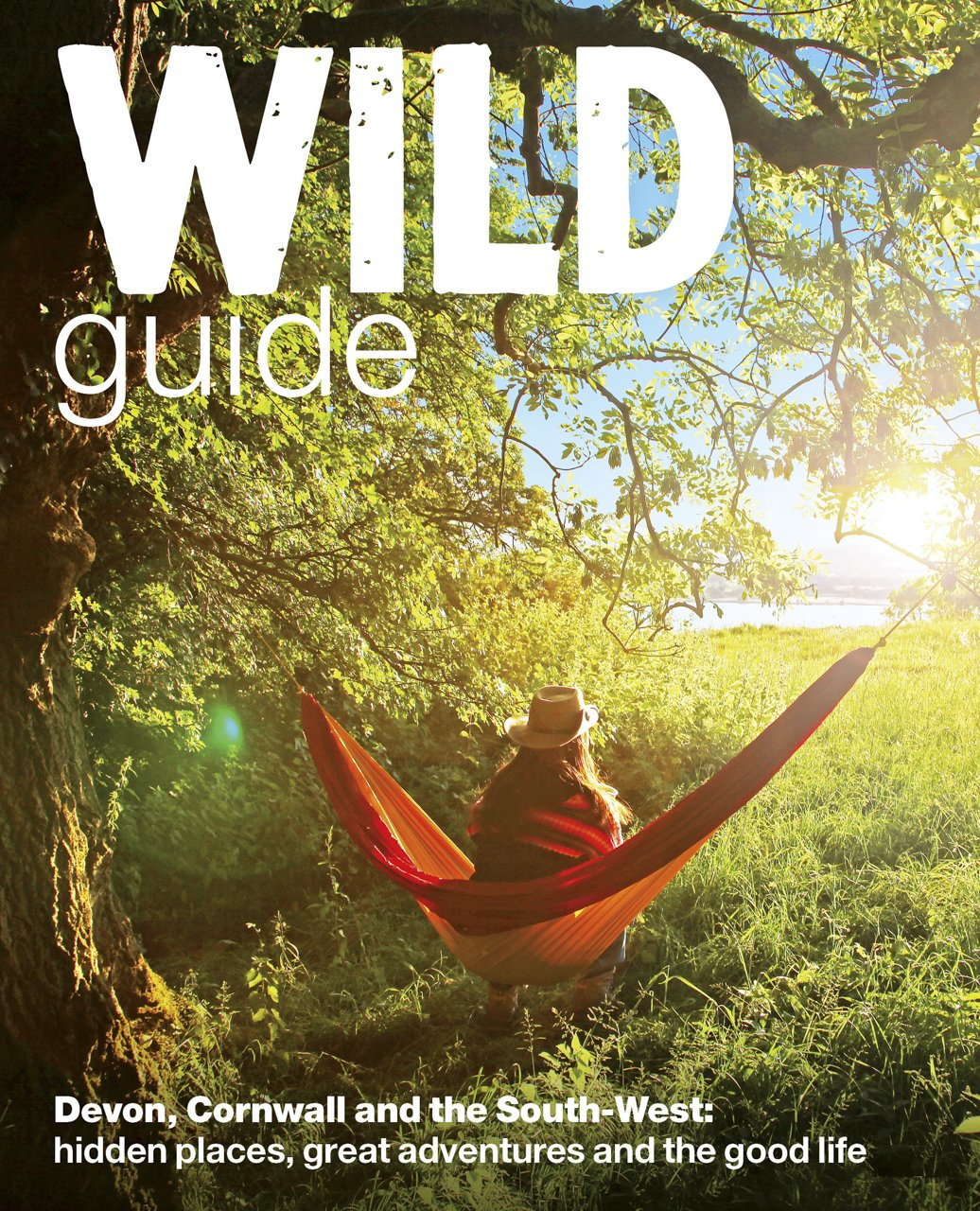 Wild Guide - Devon, Cornwall and South West: Hidden Places, Great Adventures and the Good Life  (including Somerset and Dorset)